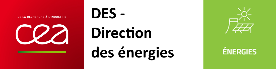 Energies Direction (DES)